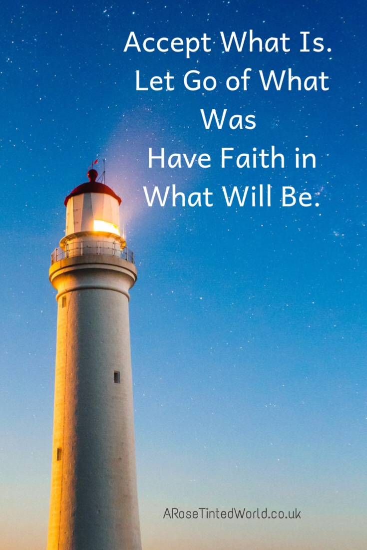 60 Positive Motivational Quotes - have faith in what will be