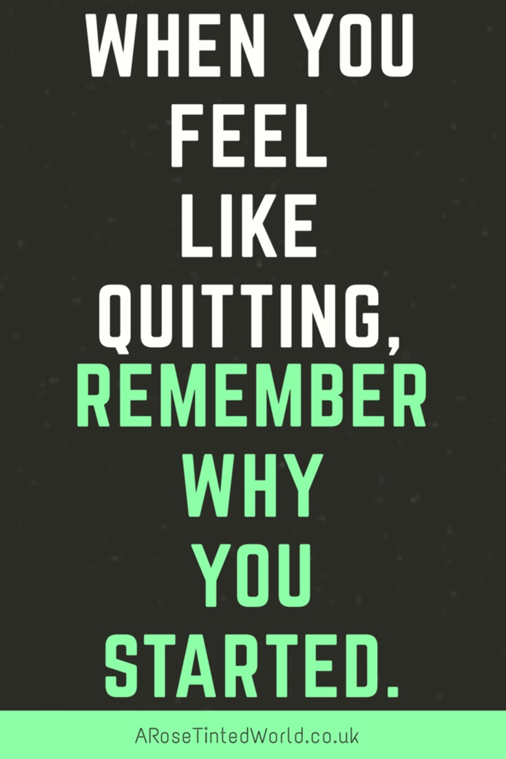 if you feel like quitting remember why you started -60 Positive motivational quotes #quotes #motivationalquotes #motivation #quotestoliveby #quoteoftheday #quotesdaily #quotesinspirational #quotesinspirationalpositive #quotesmotivation #positivequotes #positivethinking #positivethoughtsquotes #positivityquotes