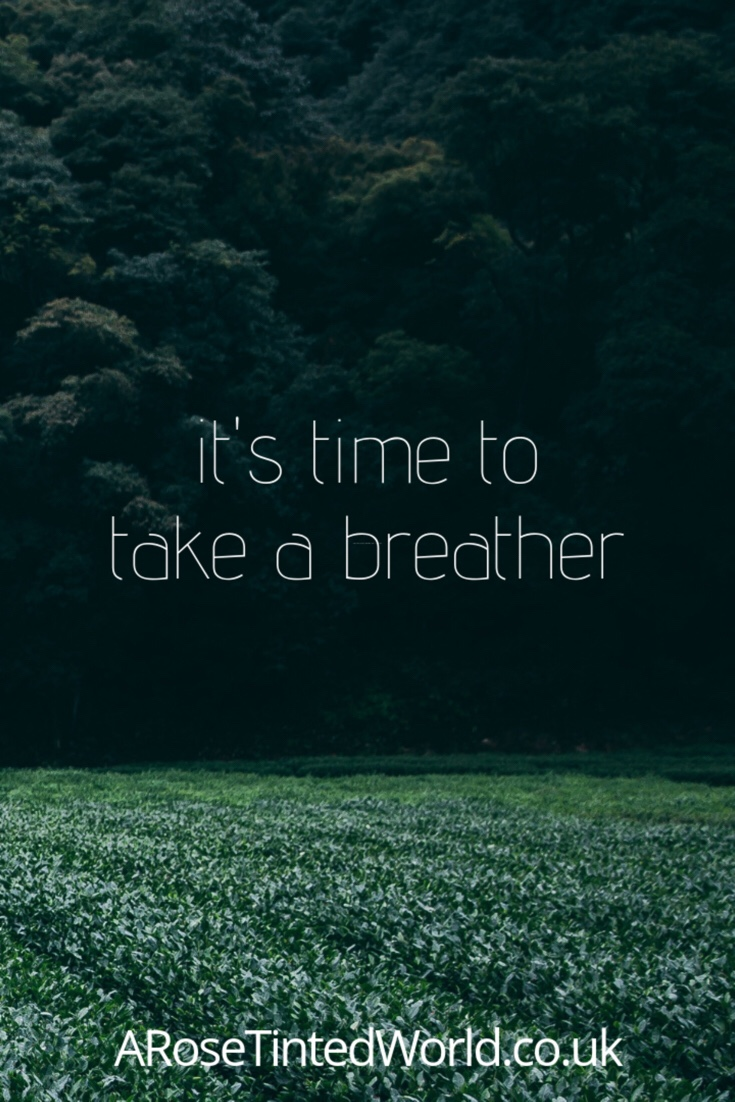 60 Positive Motivational Quotes - take a breather