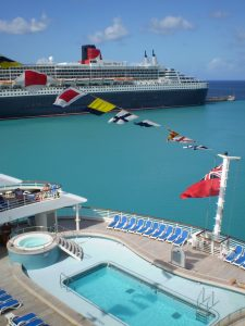 You only get 18 summers - cruise picture