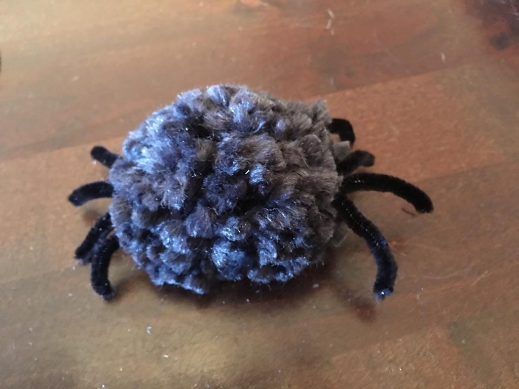 Halloween crafts for children