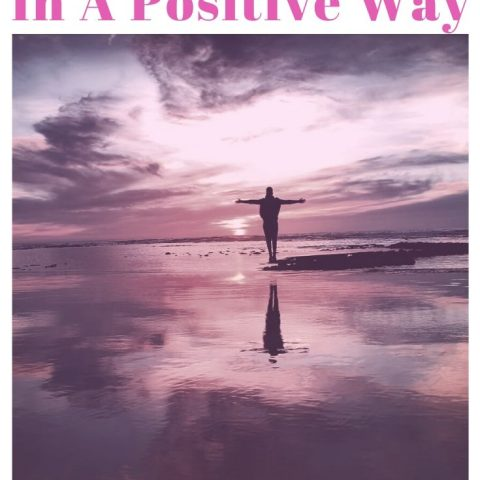 Positive Ways to Start Your Day