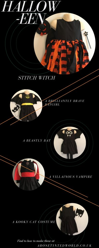 A Durable Witches outfit