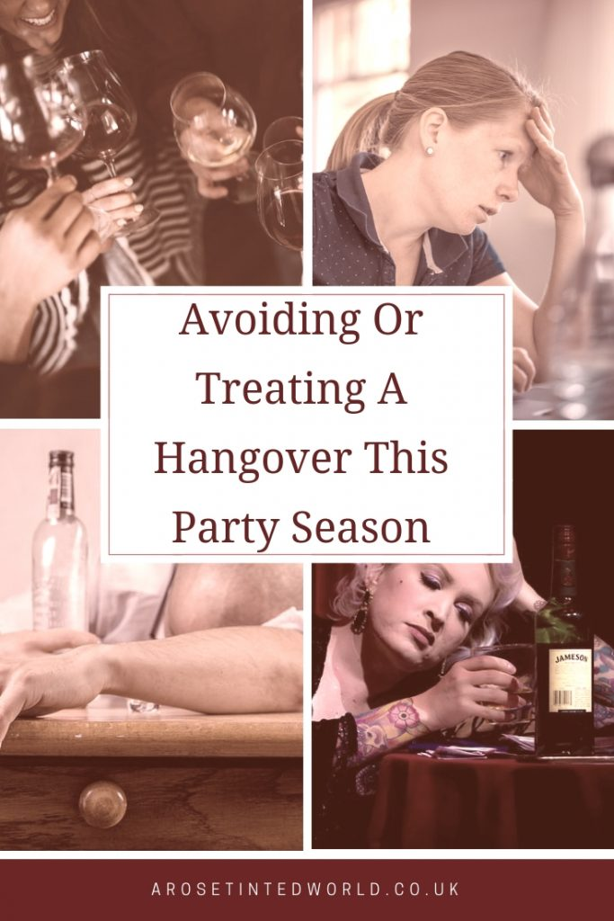 8th of December - hangover