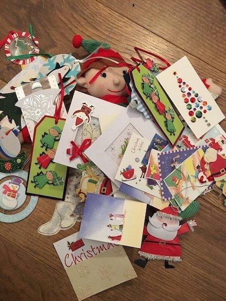 13th of December - elf