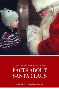 11th of December - facts about Santa Claus