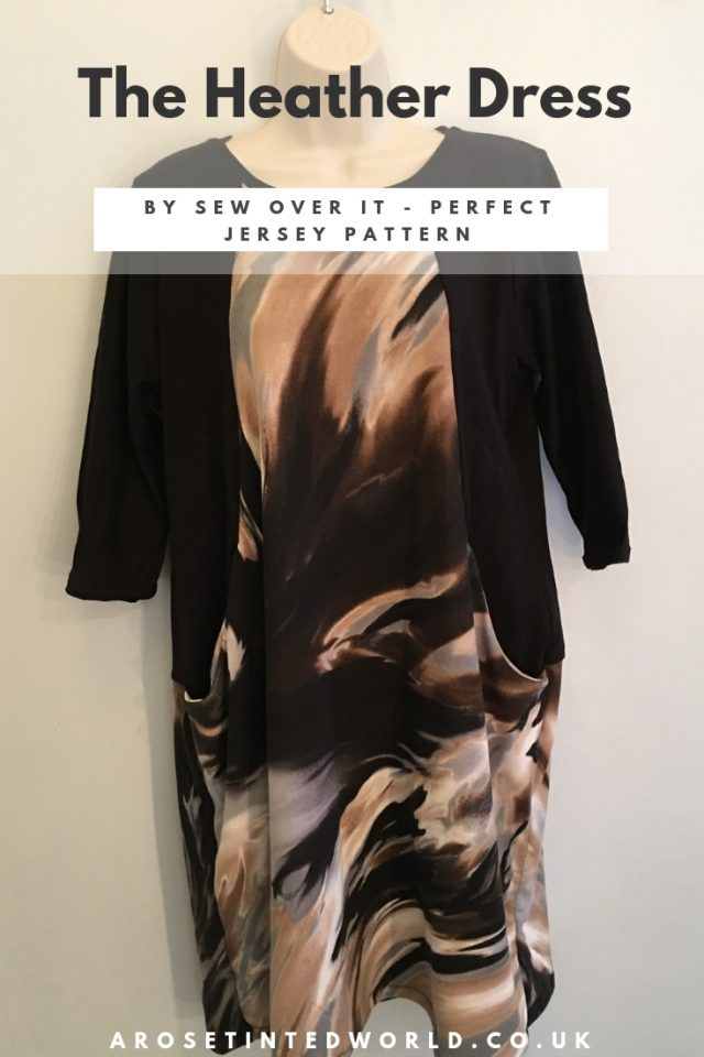 Sew Over It Heather Dress