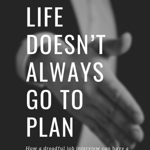 Life Doesn't Always Go To Plan – Featuring Amber's Diary