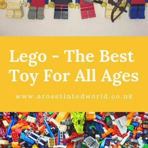 Lego Is The Best Toy For All Ages – Here's Why