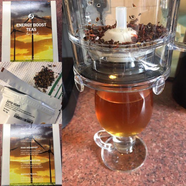 Jump Start Tea