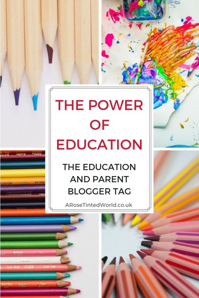 The power of Education - parenting and blogger education tag #education #powerofeducation