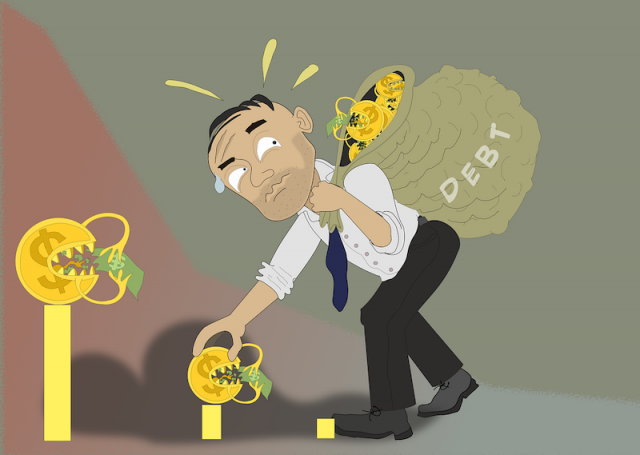 How To Overcome Debt And Get Better With Money