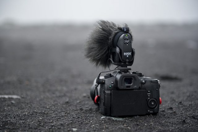 More Compact Camera Outdoors