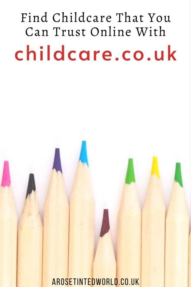 Find childcare that you can trust online