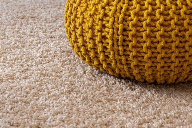 carpet close up
