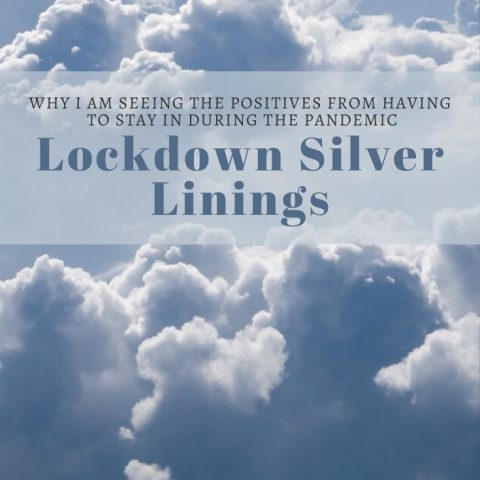 Lockdown Silver Linings