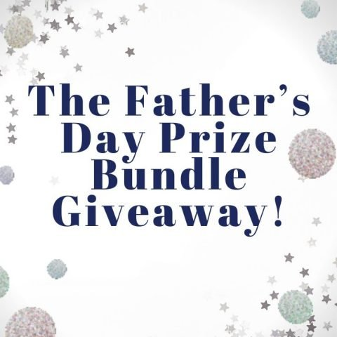 The Father's Day Prize Bundle Giveaway
