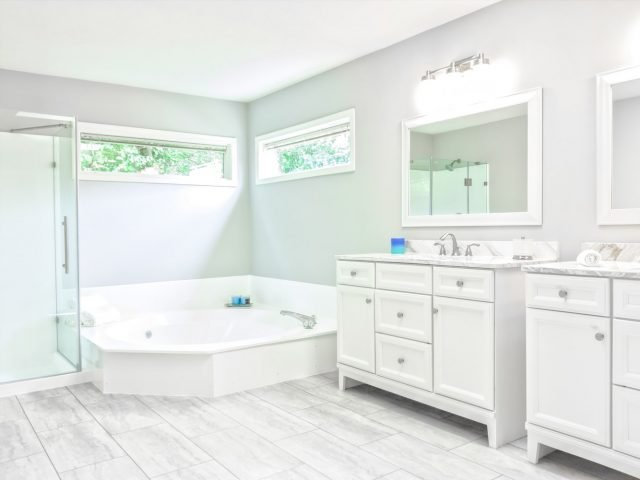 Bathroom Vinyl Flooring