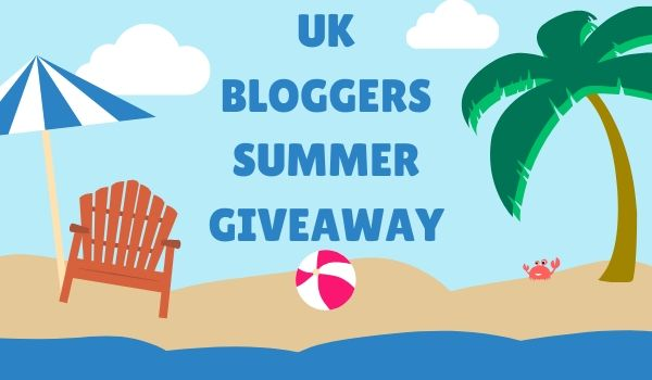 The UK Bloggers Summer Giveaway