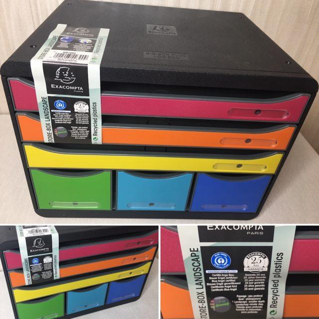 Exacompta System Drawer Maxi
