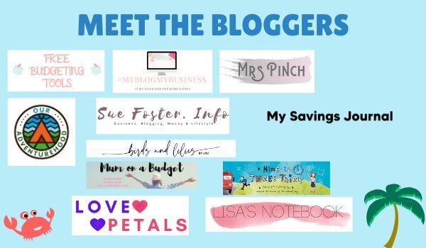 Meet the Bloggers 7