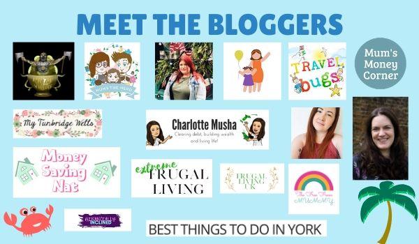 Meet the Bloggers 8