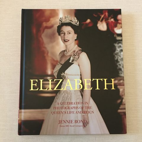 Queen Elizabeth II Book Review And Giveaway