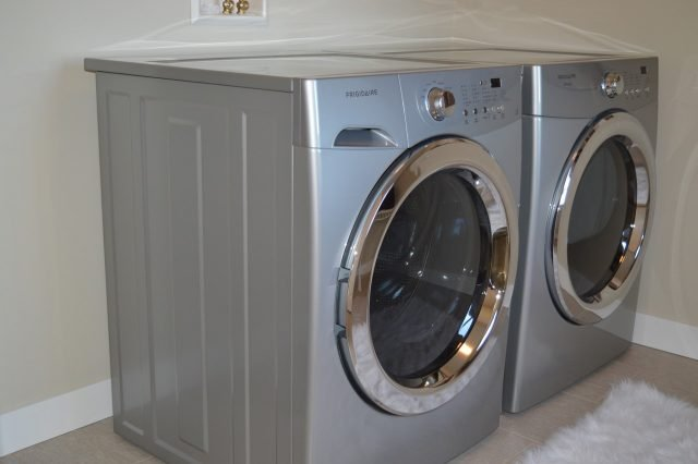 Updating Your Utility Room