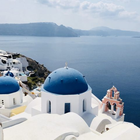 Which Greek Island Is The One For You?