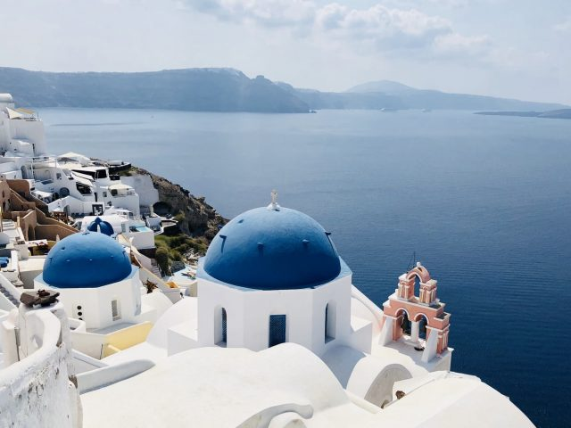 Which Greek Island Is The One For You
