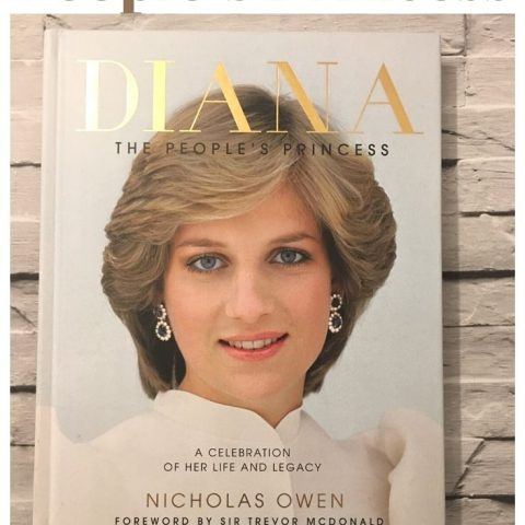 Diana – The People's Princess – Our Review And Giveaway