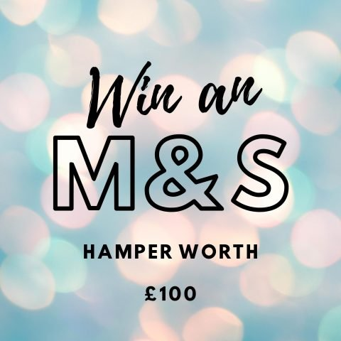 Win A Marks And Spencer Hamper Worth £100