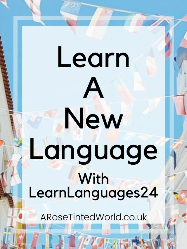 Learn A New Language With LearnLanguages24 - need to learn a new skill for school, business or pleasure? Then this website is for you! Become a multilingual polyglot. This unique website can teach you 79 languages both at basic, advanced and business level. Great features such as SuperLearning music and meditative learning take your learning experience to the next level. Upskill in a new tongue.
