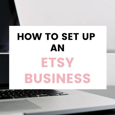 How To Set Up An Etsy Business