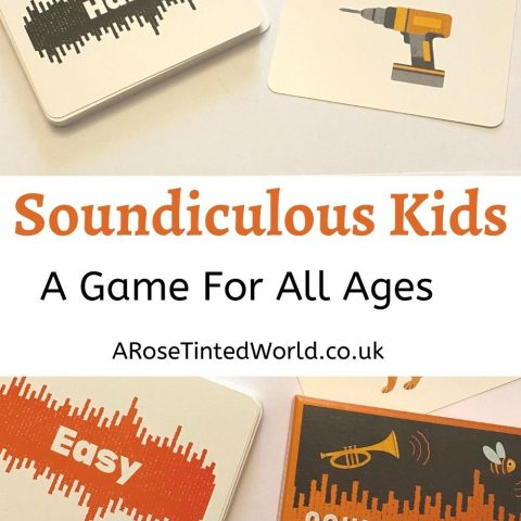 Soundiculous Kids – Our Review