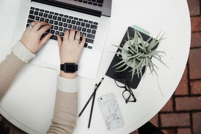 writing a blog - better blogging
