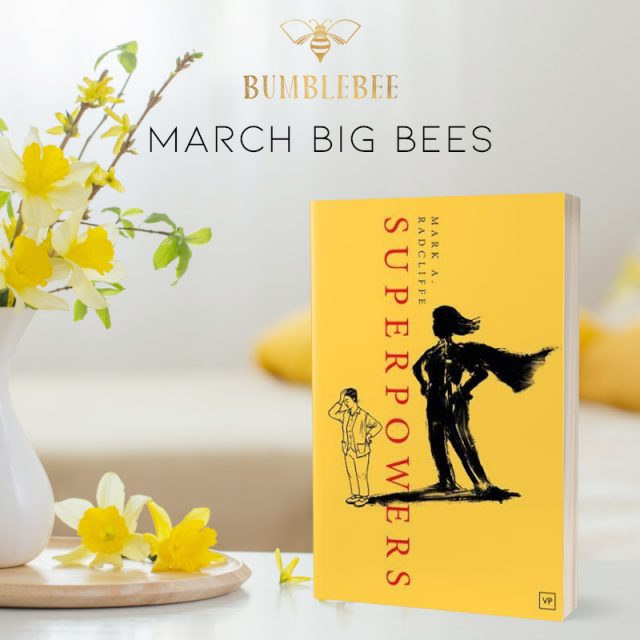 March Big Bees