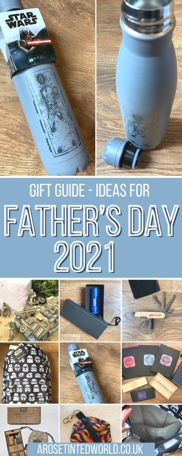 Father's Day Gift Guide 2021. Looking for an ideal present for your partner, father or special man in your life? Here are my ideas.