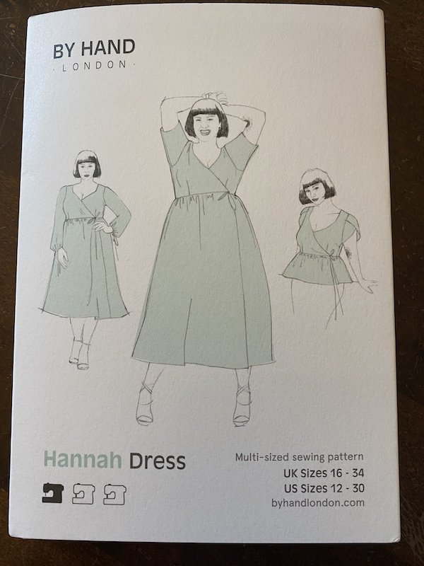 By Hand London Hannah Dress