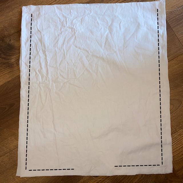 Sewing inner bag
