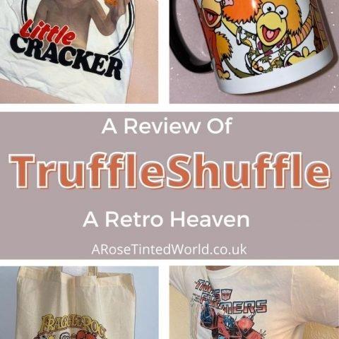 Review Of TruffleShuffle – In Retro Heaven