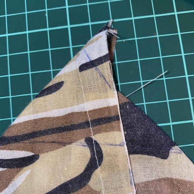 Making flat bottom part 2
