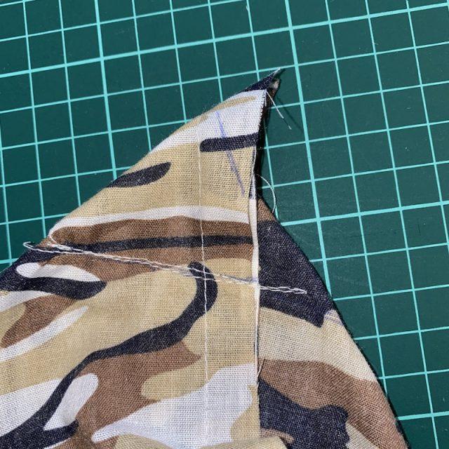 Making flat bottom part 3