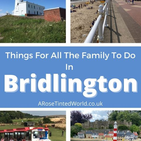 Things To Do In Bridlington – Family Days Out