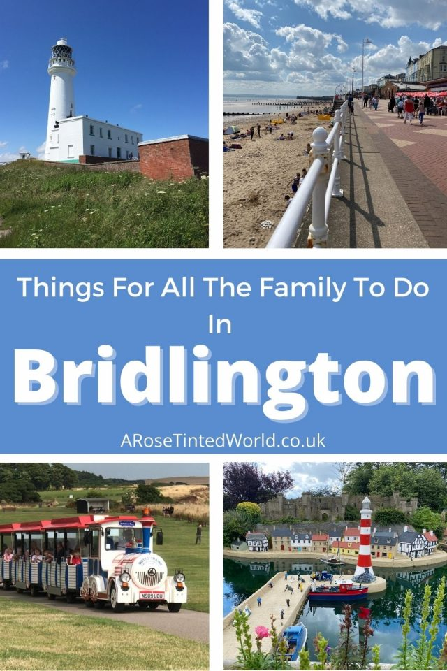 30+ Things To Do In Bridlington - what to do in Bridlington, places to visit in and around the Bridlington area. Flamborough lighthouse, North Landing, Sewerby hall and gardens, Burton Agnes Hall, Bondville Model Village, Beach life. All the family friendly attractions.