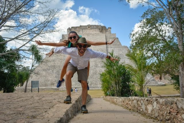How To Plan A Multi-country - Honeymoon