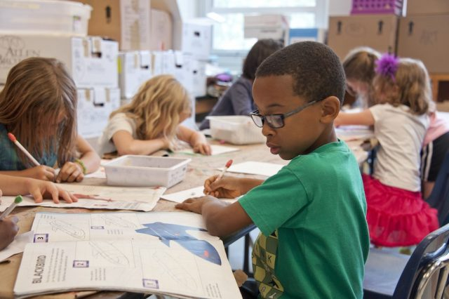 How to Prepare Your Child For The New School Year