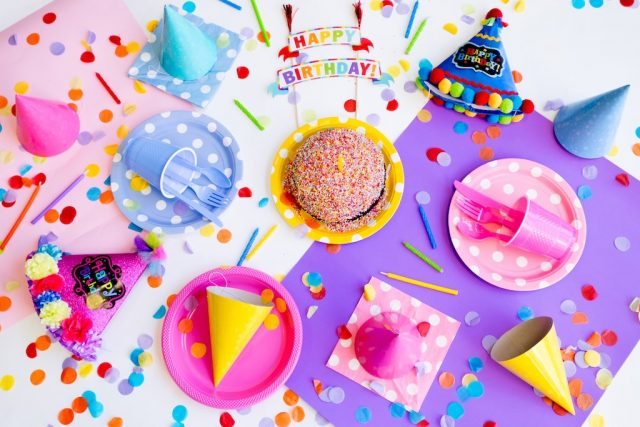 Birthday Gift Ideas For Your Kids